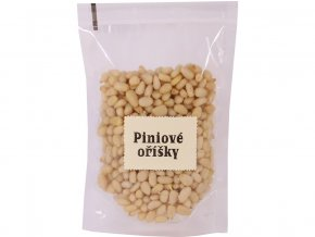 Bio Piniové oříšky 50 g