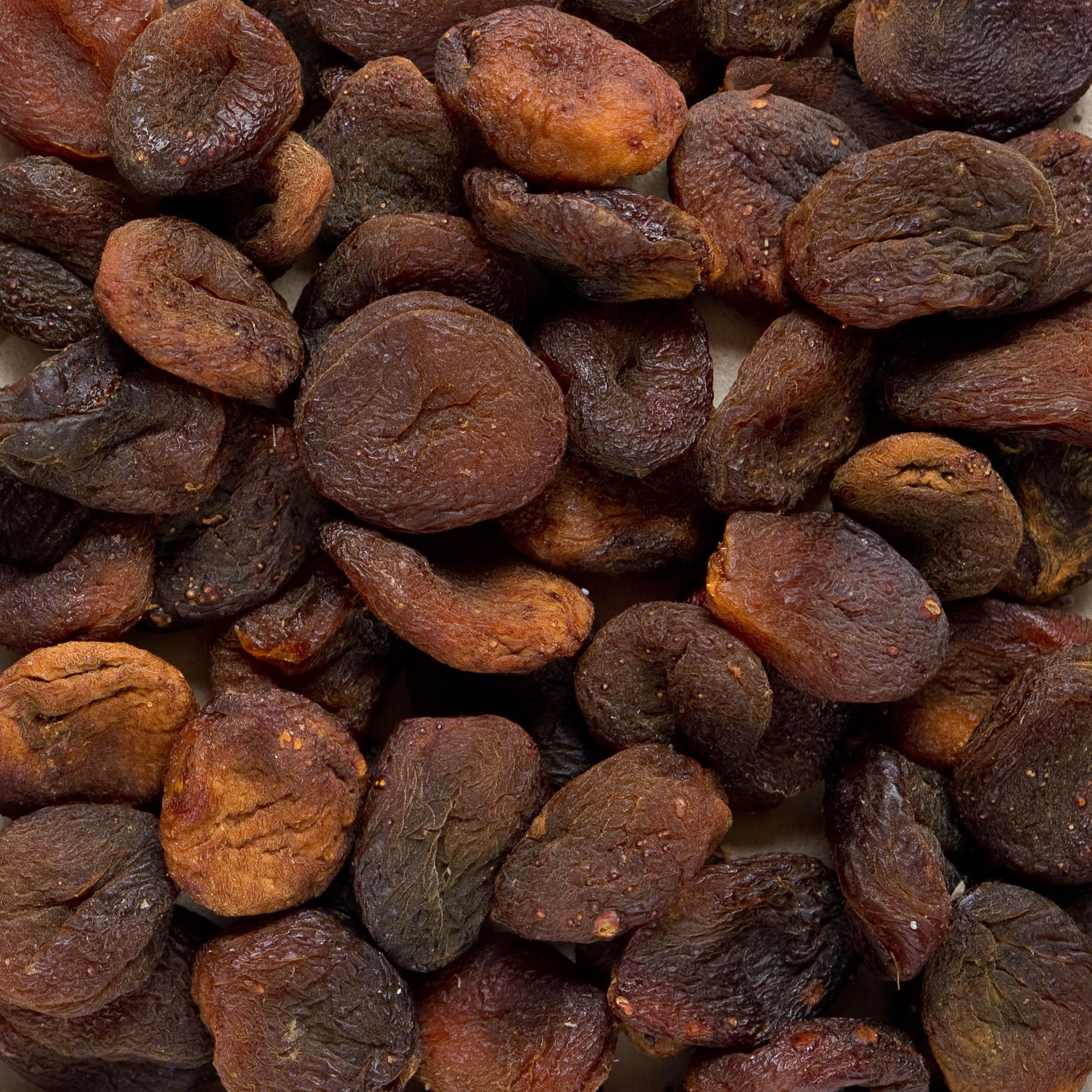 Meruňky sušené 5 kg BIO COUNTRY LIFE