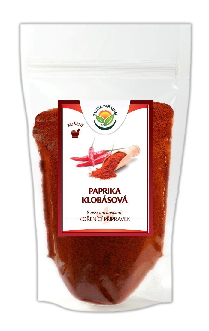 Paprika klobásová Balení: 1000 g