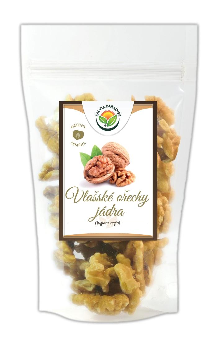 Vlašské ořechy Balení: 1000 g