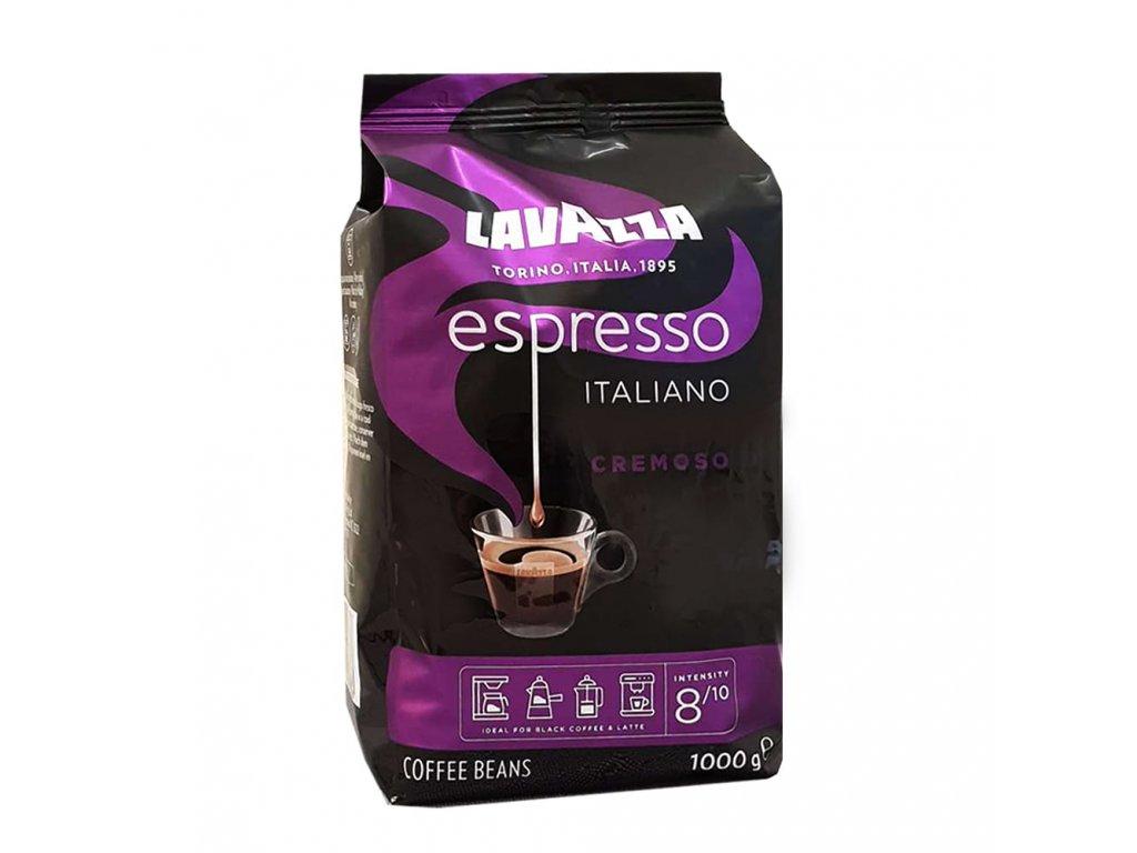 Lavazza Espresso Cremoso 1 kg
