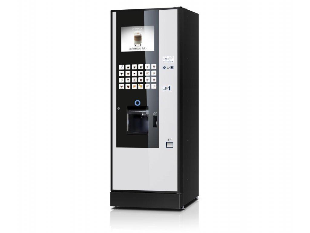 Nápojový automat Luce zero.premium ES (V+V, E7 R3 2T) + Náplně zdarma