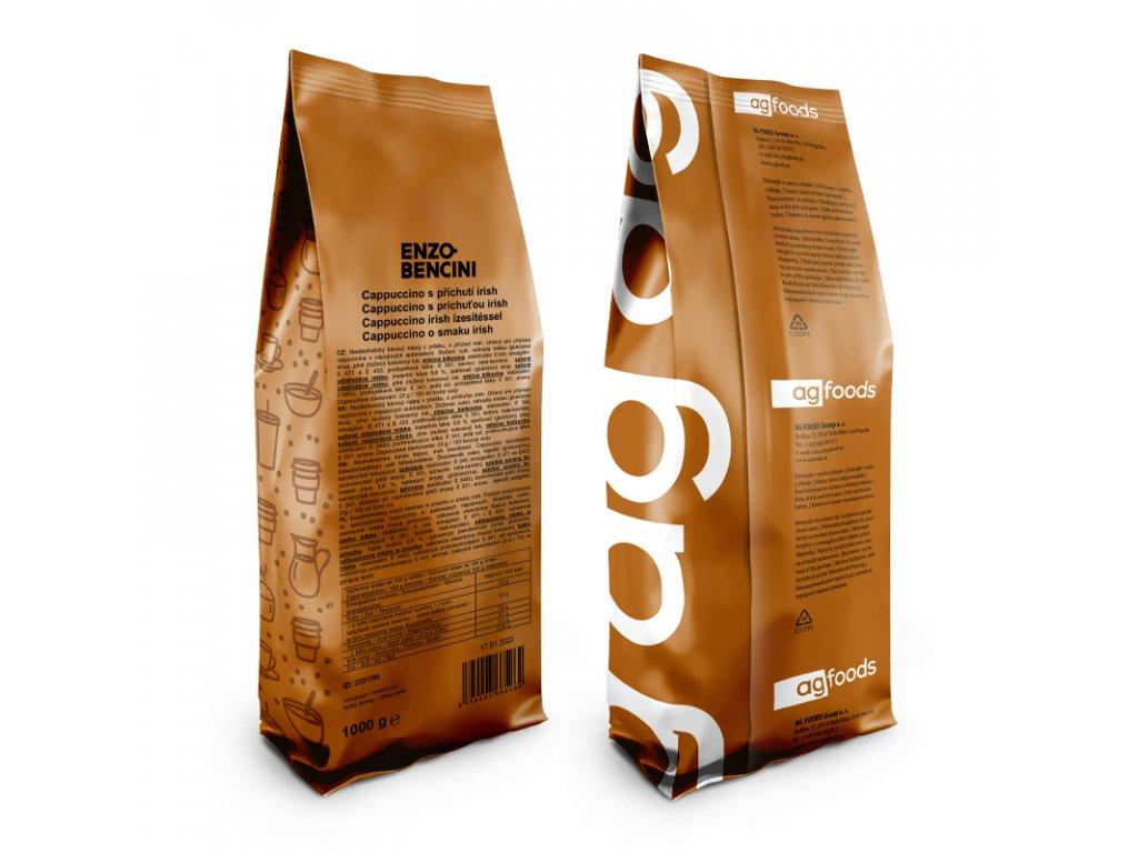 irich cappuccino