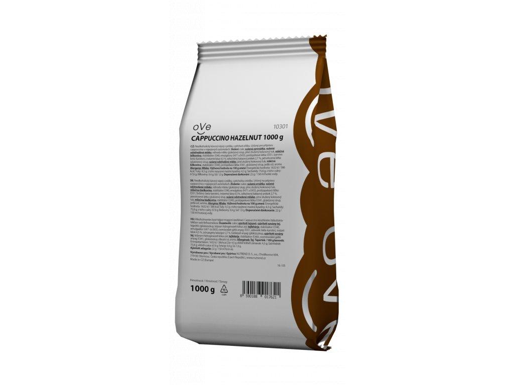 oVe 385x320 Cappuccino Hazelnut1