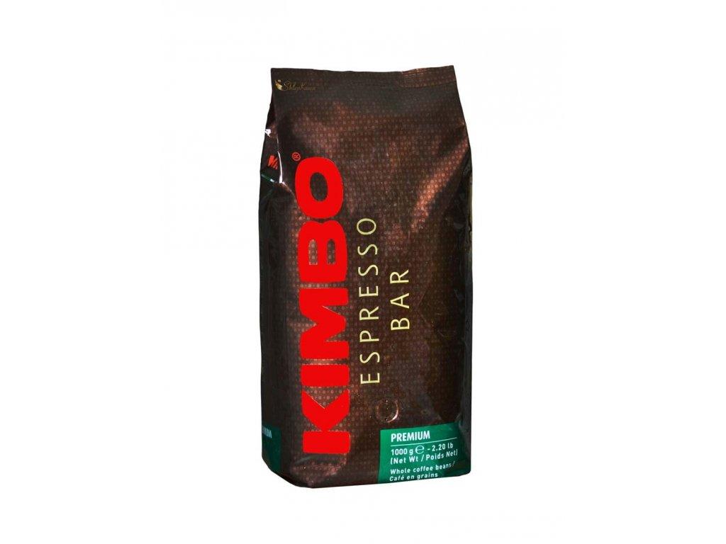 Kimbo Premium 1 kg