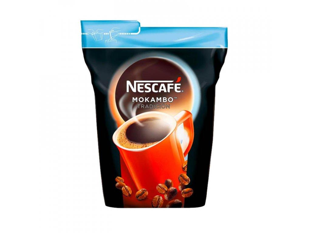 cafe soluble nescafe mokambo tradicion 20 kg