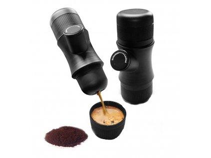 min espresso