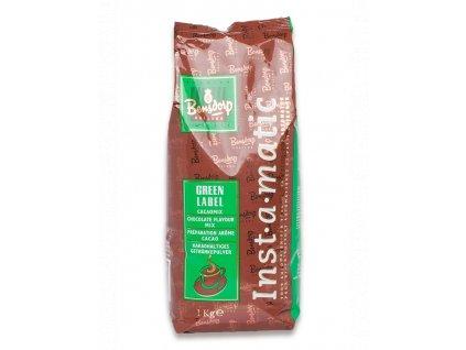bensdorp green label kakao 1000 g