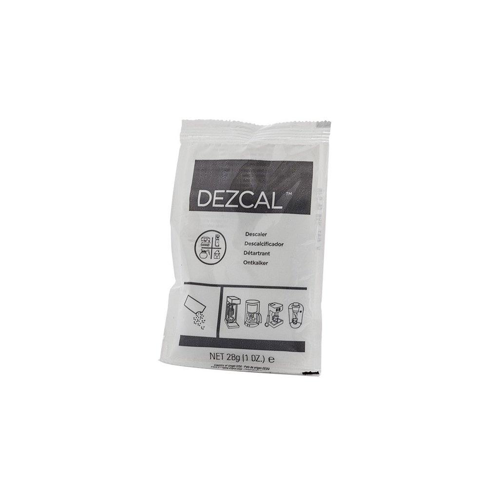 Urnex Dezcal 28g (ODVÁPŇOVAČ)