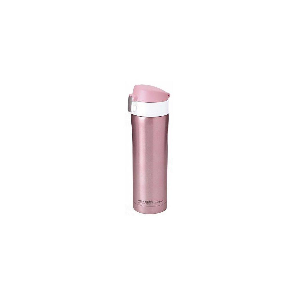 Termoska - Asobu Diva 450 ml (růžová)