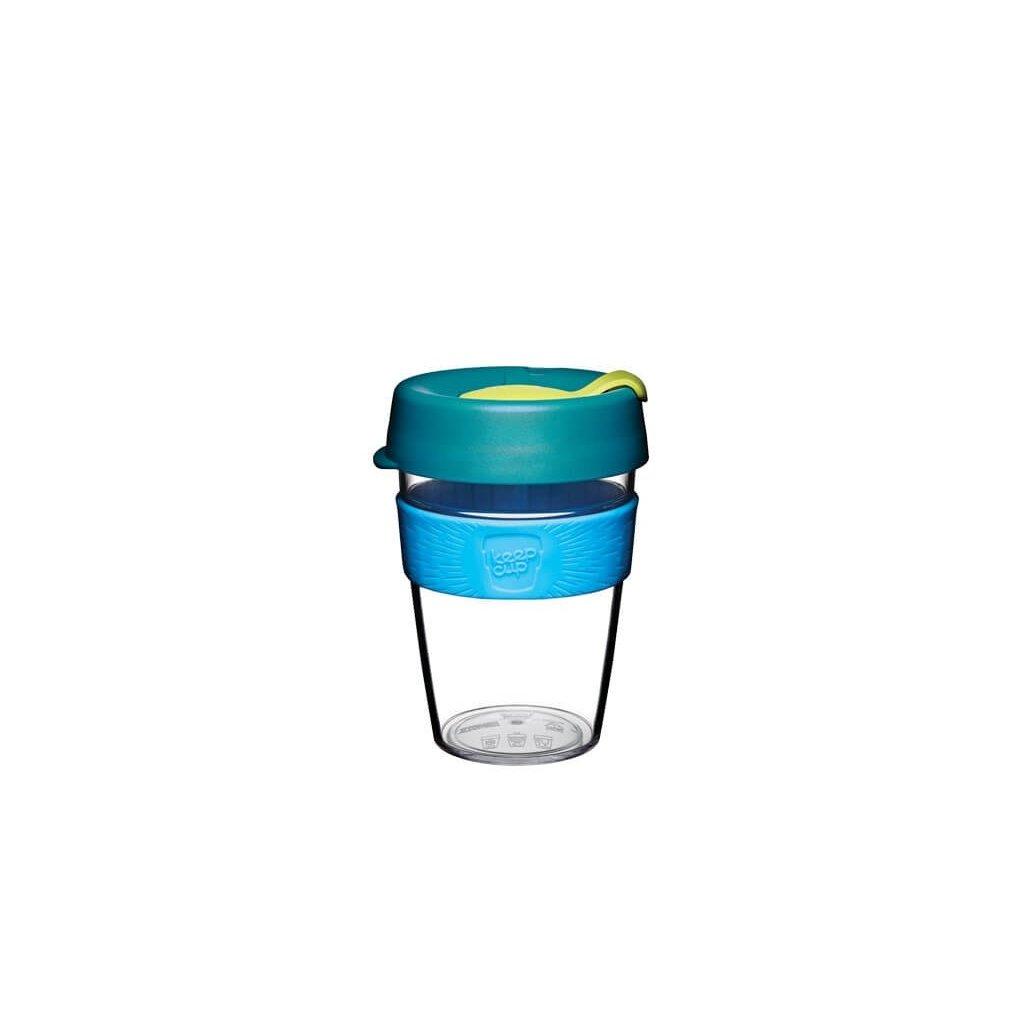 KeepCup Original Clear - Ozone (454 ml)