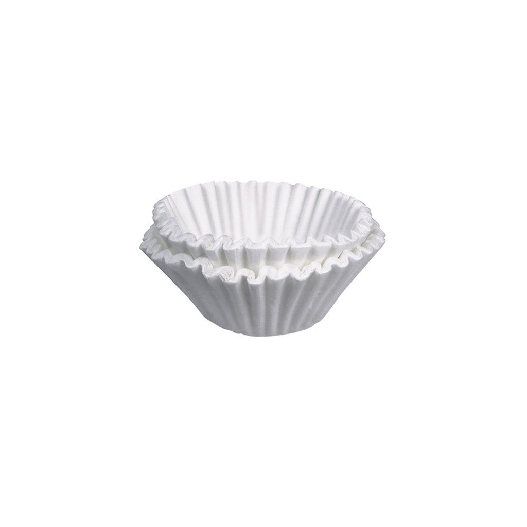 Bunn papírové filtry ICB - 500Ks