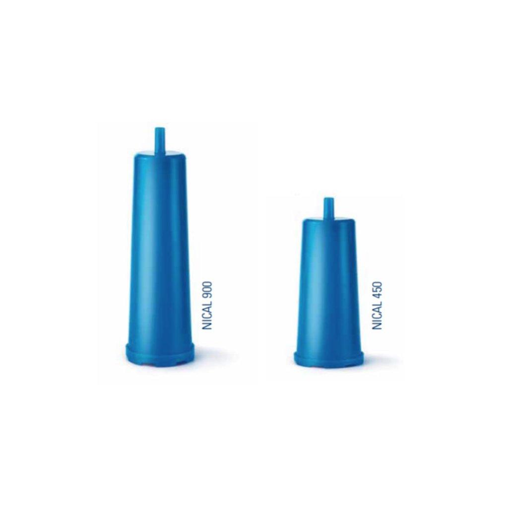 Průtokový změkčovač vody NICAL 450