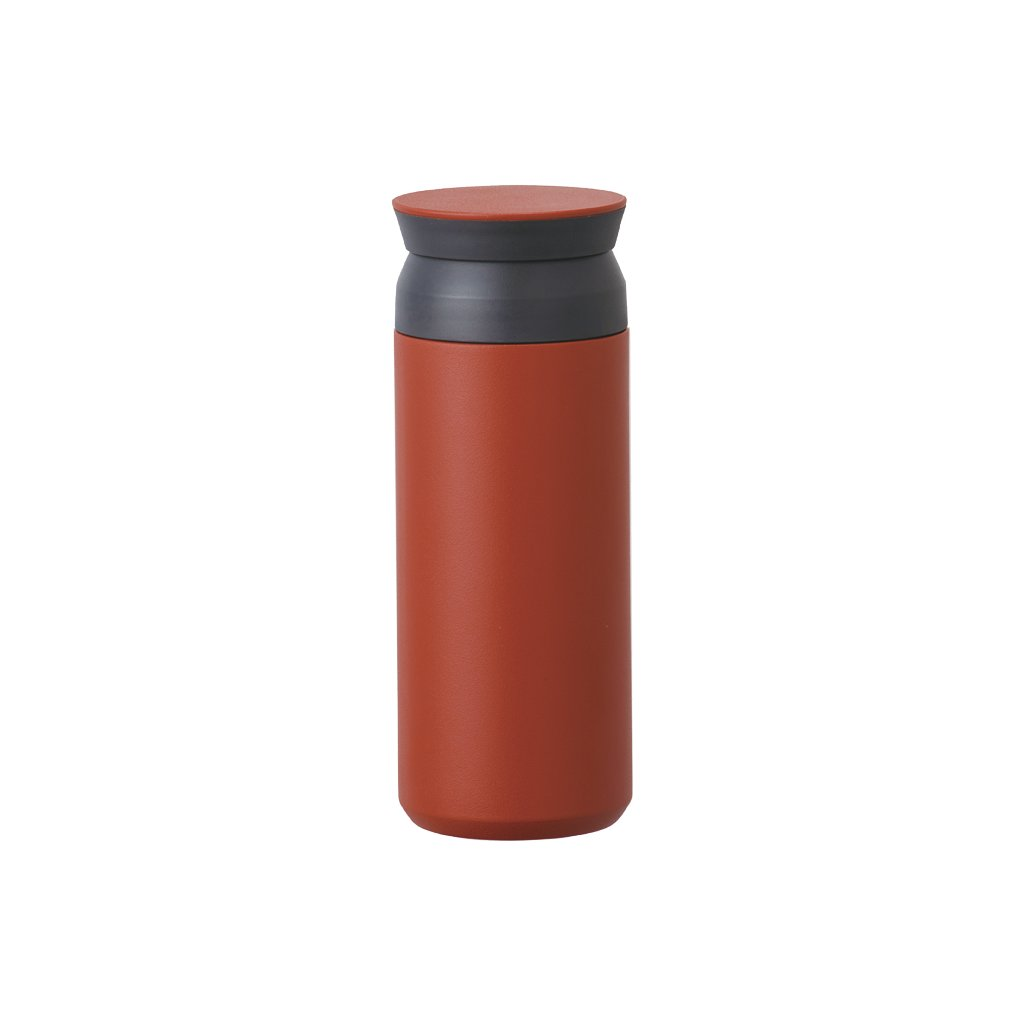 Travel Tumbler - Kinto 500 ml (červený)