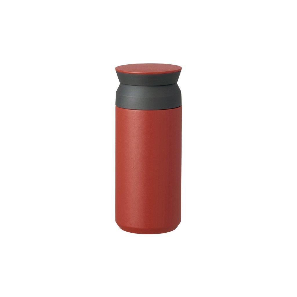 Travel Tumbler - Kinto 350 ml (červený)