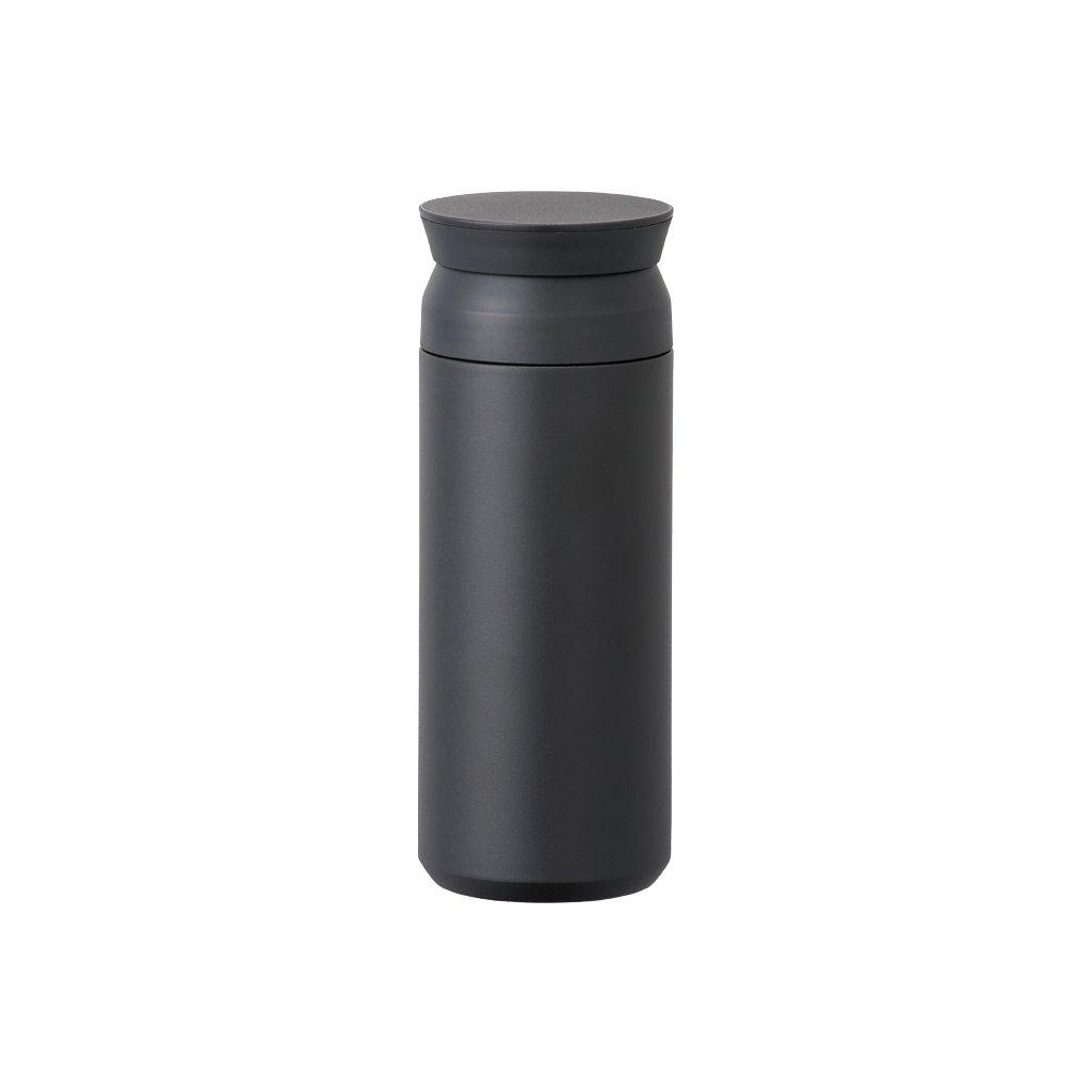 Travel Tumbler - Kinto 350 ml (černý)