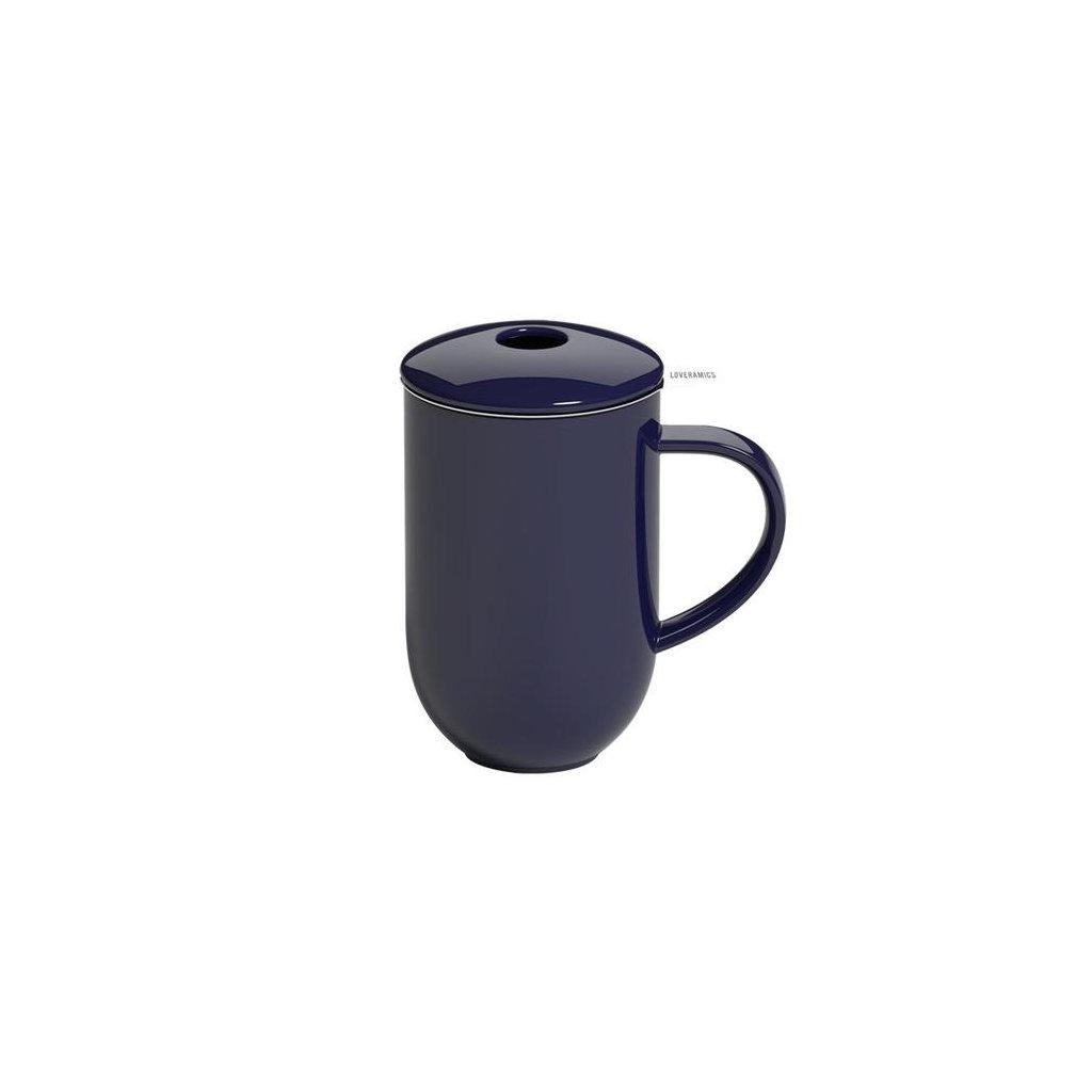 Loveramics Pro Tea 450ml Mug Denim