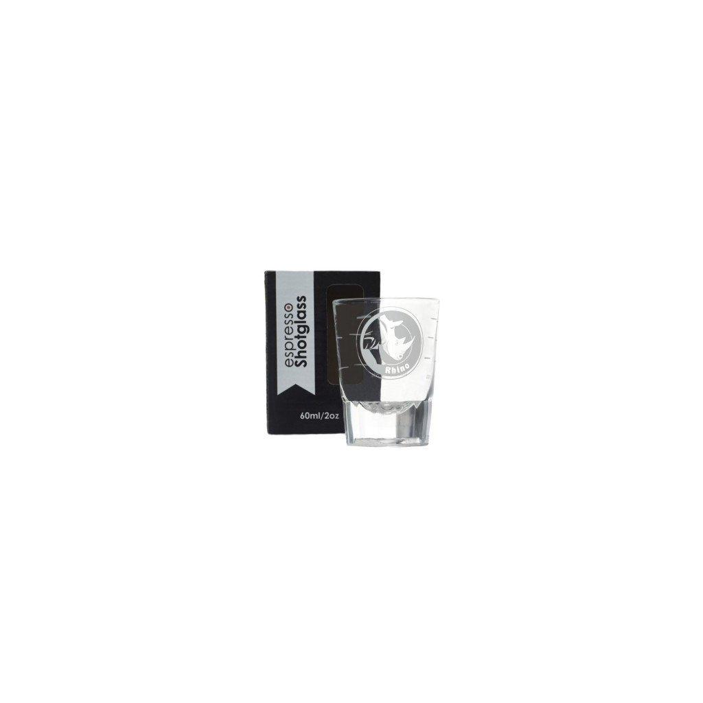 Rhino™ Coffee Gear Shot Glass - Single