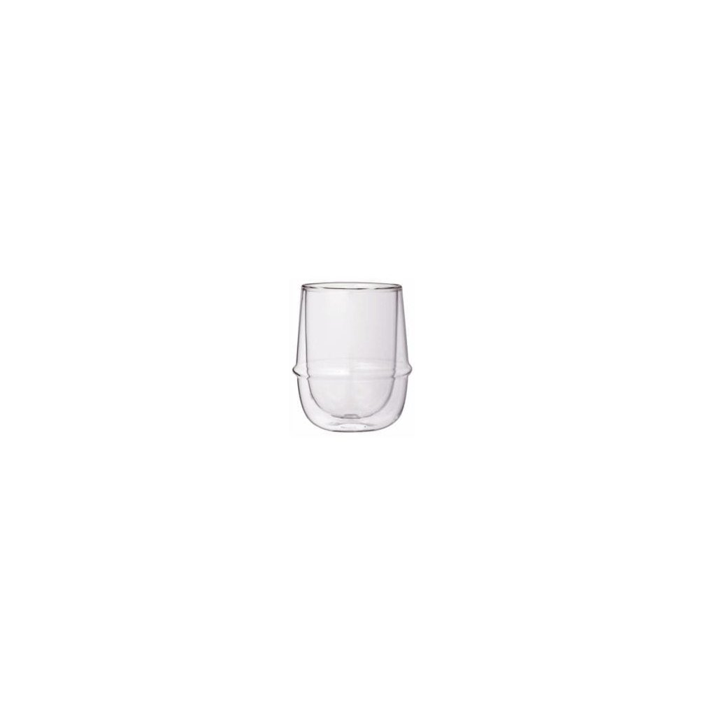 Kinto - KRONOS double wall coffee cup