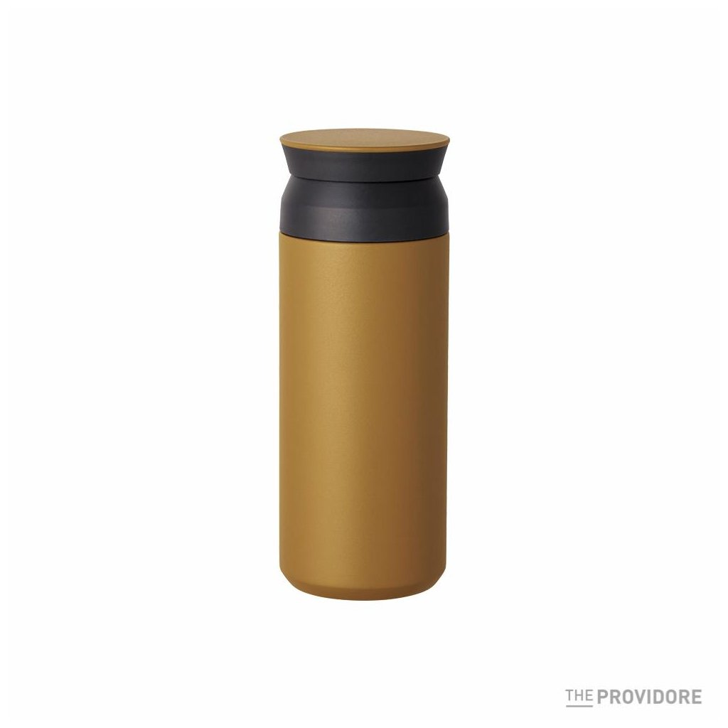 Travel Tumbler - Kinto 500 ml (coyote)