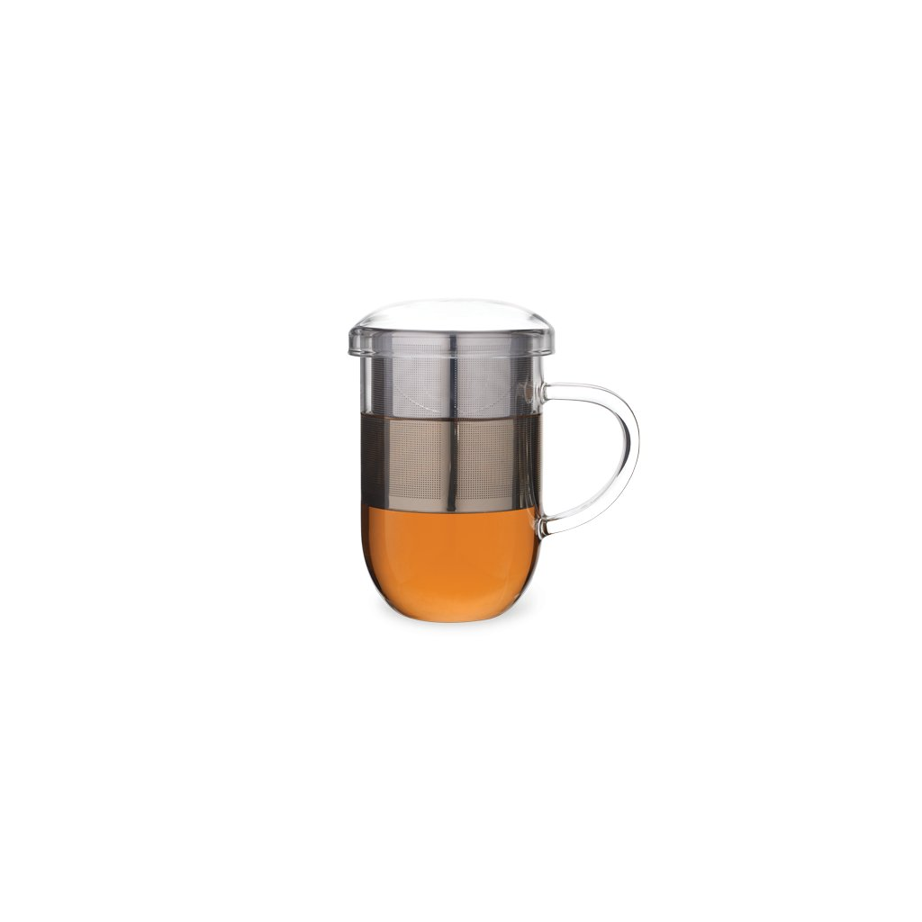 Loveramics Pro Tea 450ml Mug Glass