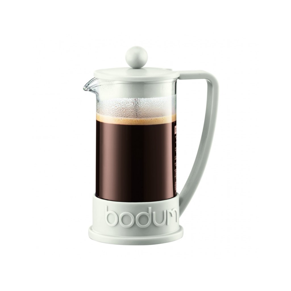 French Press - Bodum Brazil 1000 ml (béžový)
