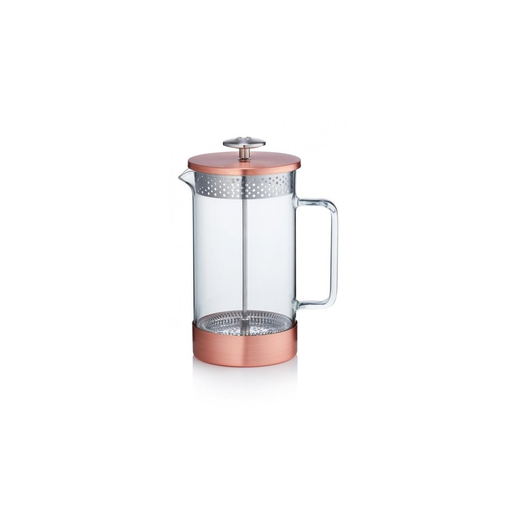 Core Coffee Press - Barista & Co 350 ml (měď)