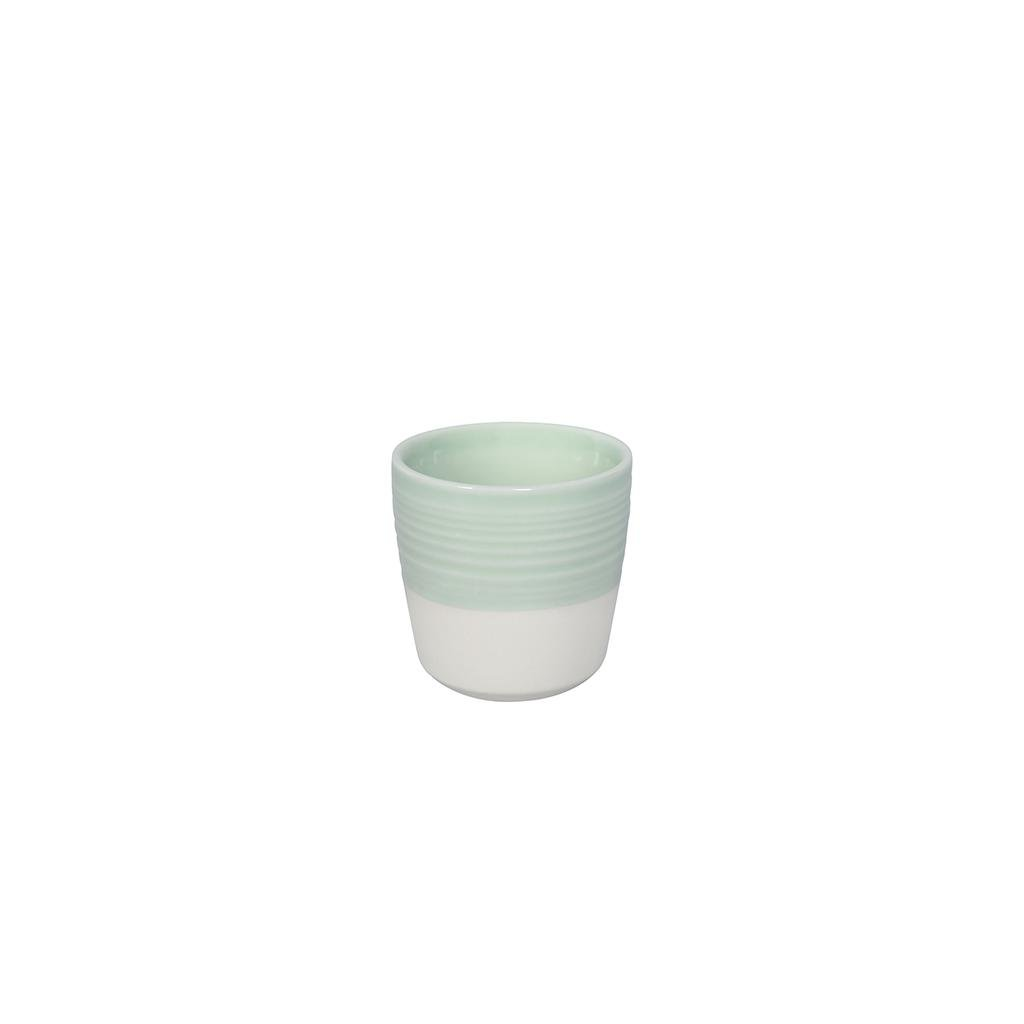 Dale Harris 80ml Espresso Cup Celadon Green