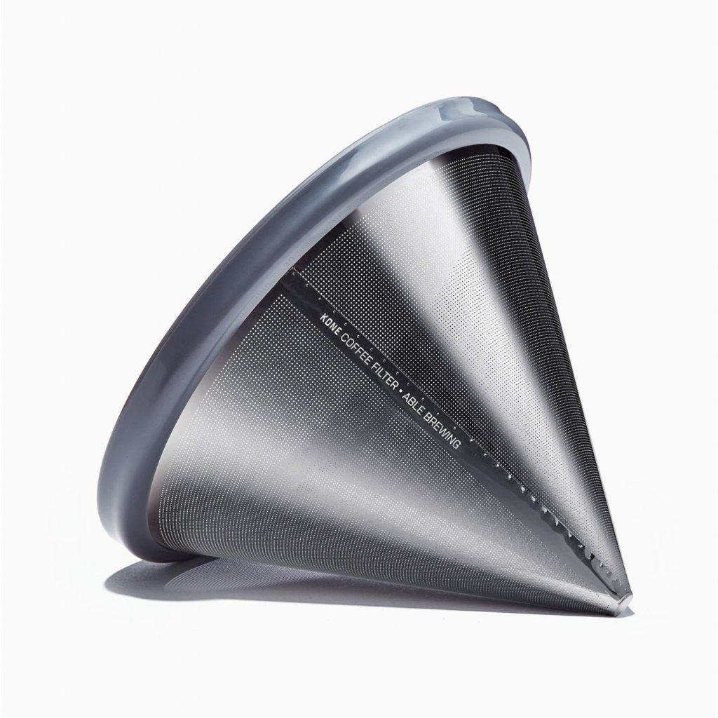Able filtr - kovový pro Chemex na 6, 8 a 10 šálků | V60