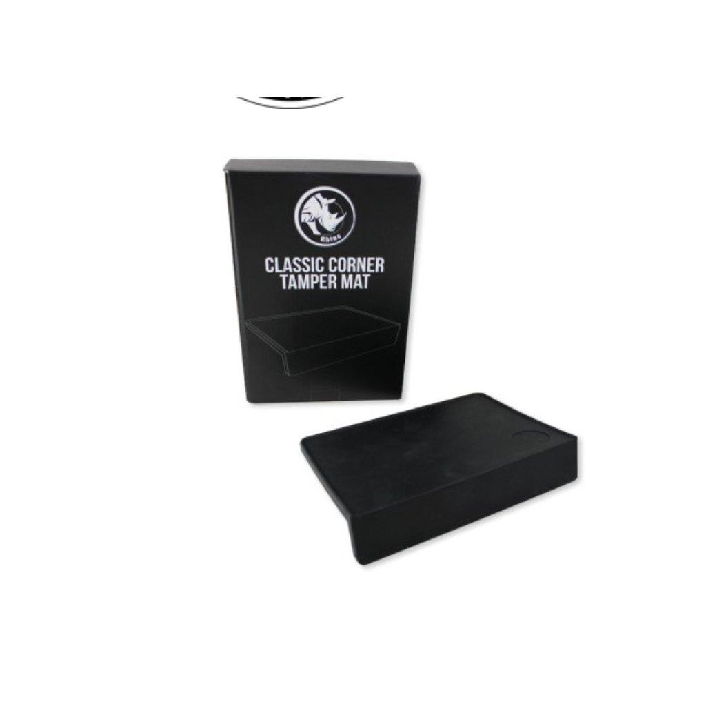 Tampovací podložka - Rhino® Coffee Gear Classic Corner