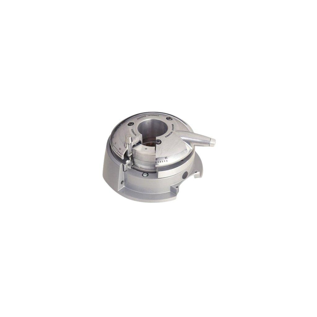 E5 OD - Compak (stříbrný)