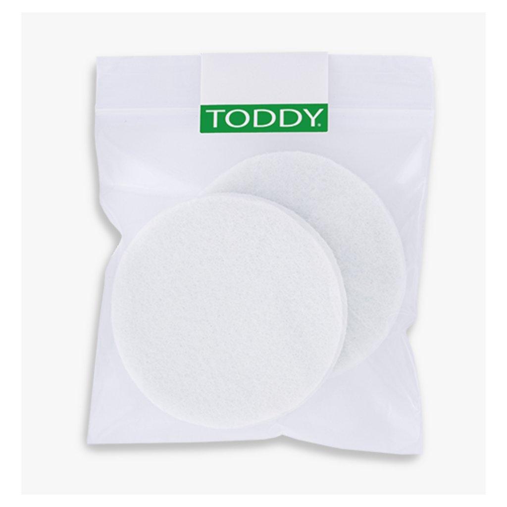Plstěné filtry - Toddy