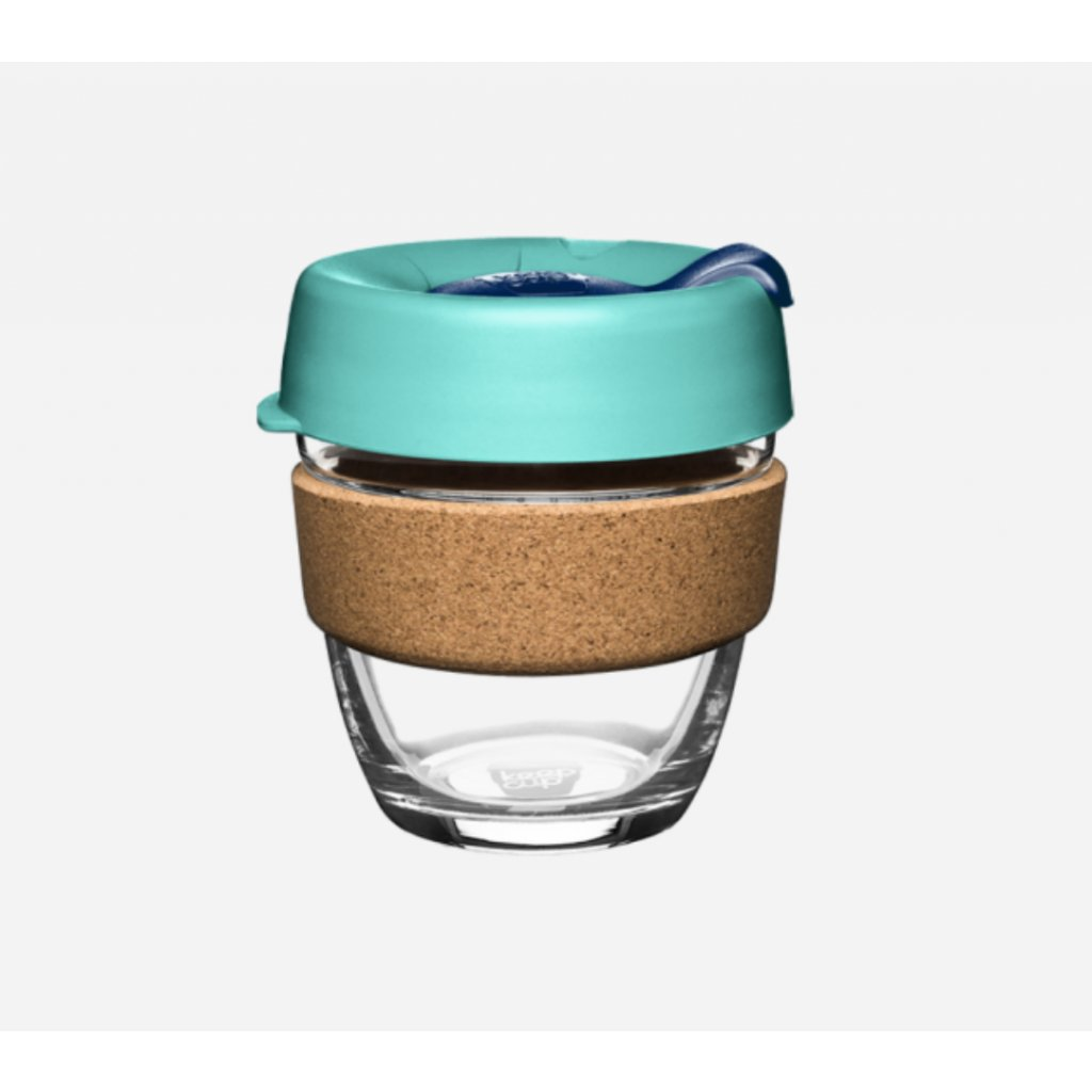 KeepCup Brew Cork - Australis (227 ml)