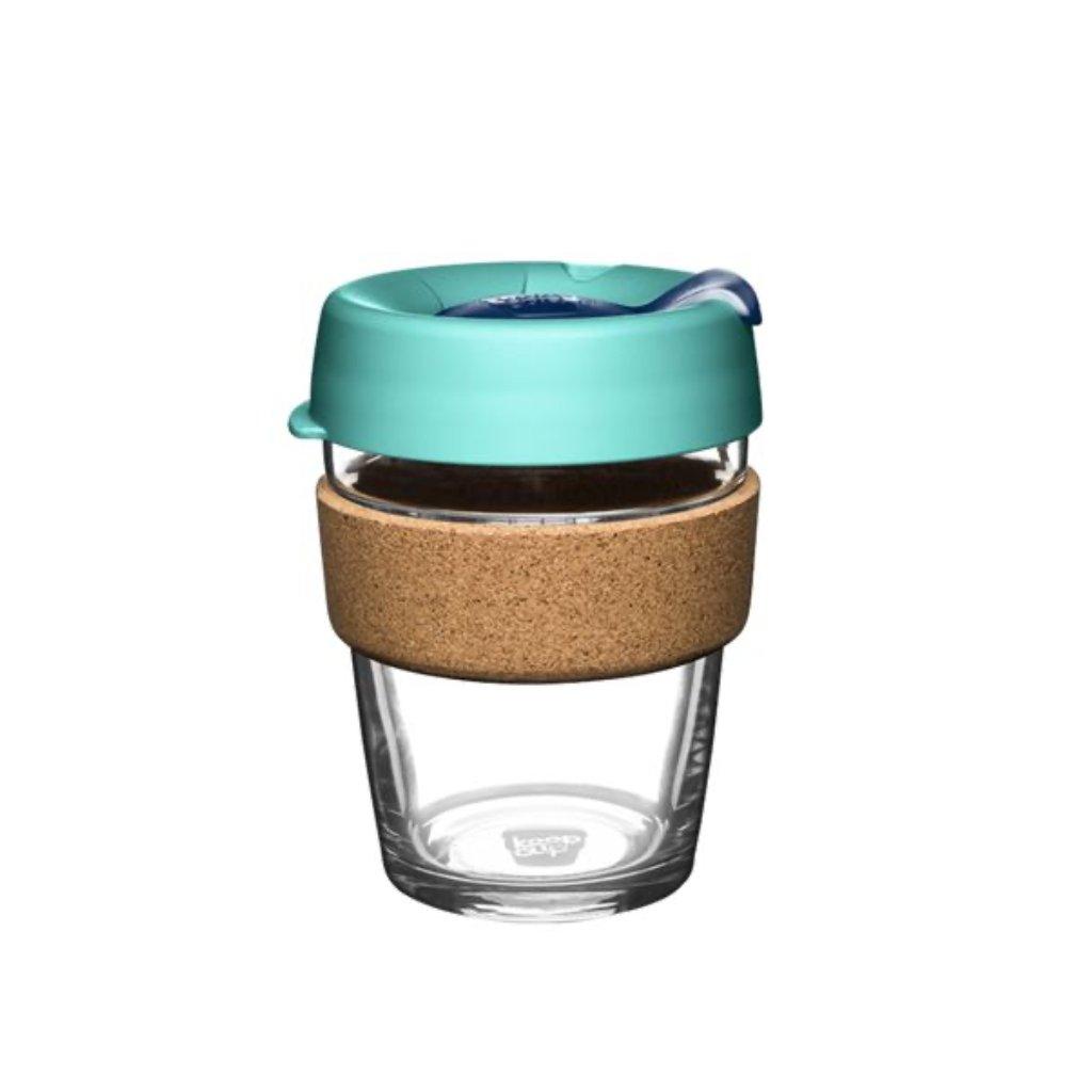 KeepCup Brew Cork - Australis (340ml)