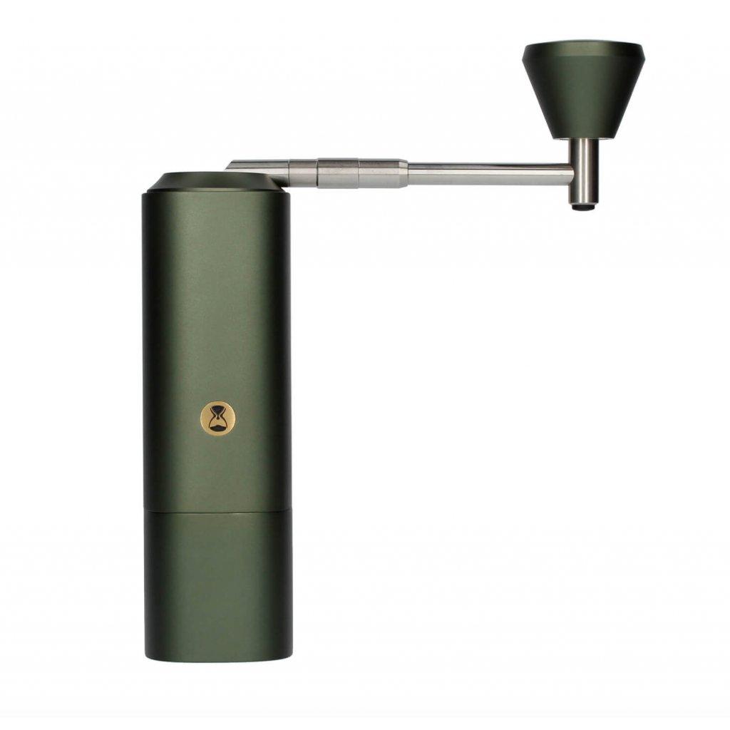 Ruční mlýnek - Timemore Chestnut X (safari zelený)