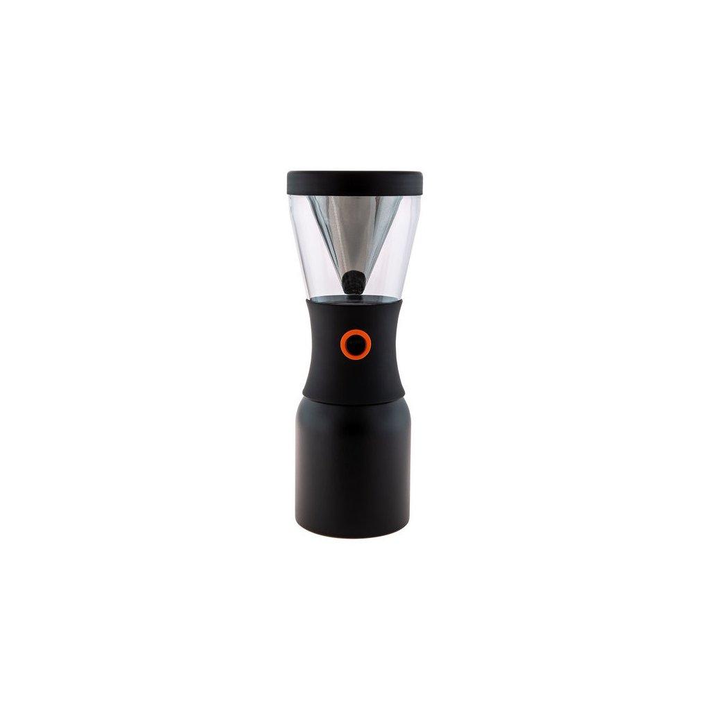 Kávovar na Cold brew - Asobu 1l (černý)