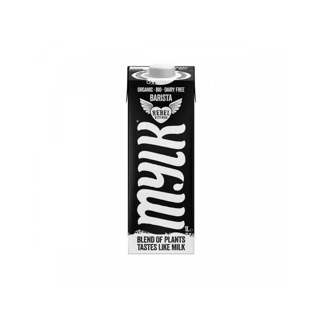 Rostlinné mléko - Mylk Organic Barista (1 l)