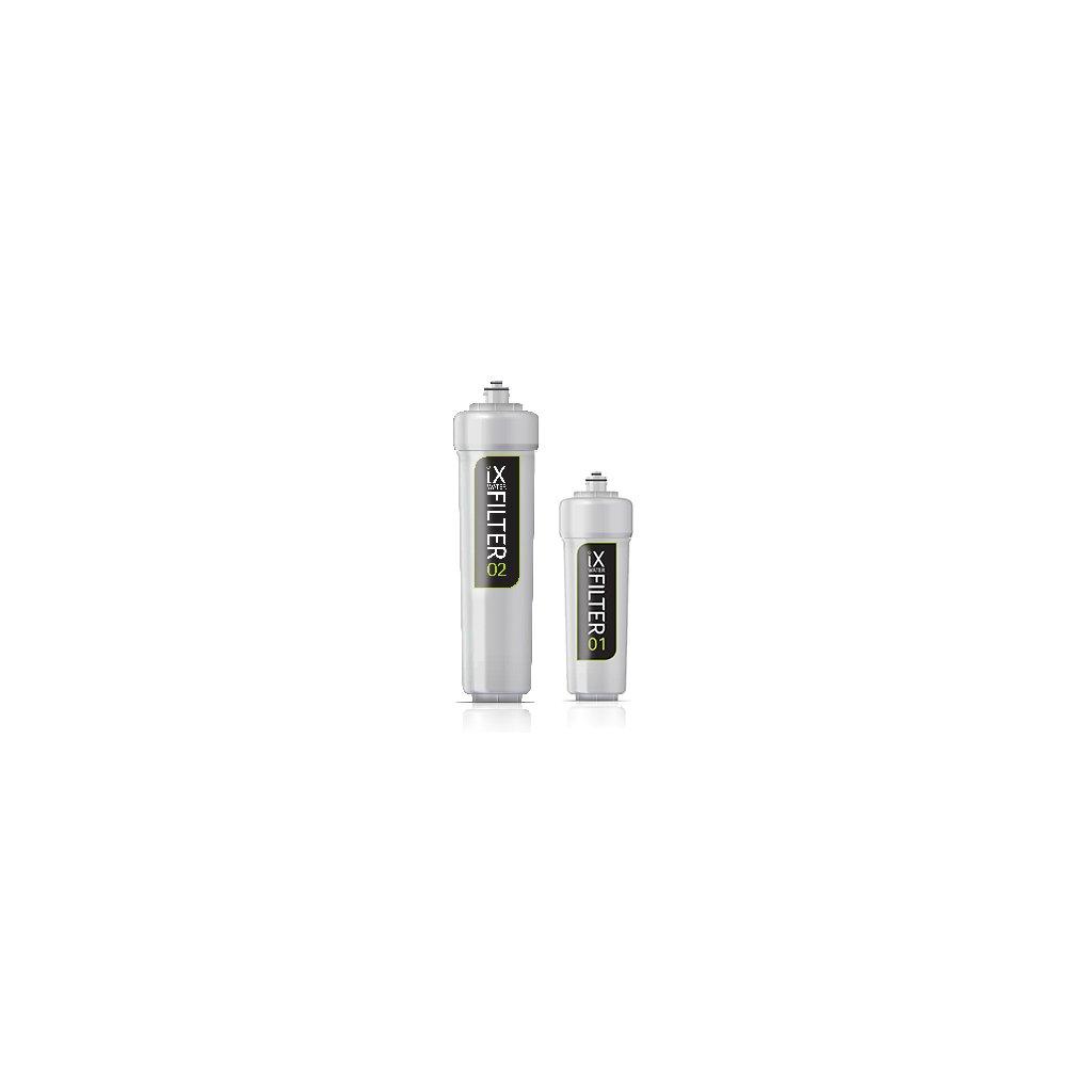 Vodní filtr iX 02
