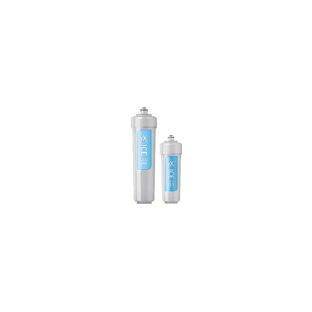 Vodní filtr iX ICE 01