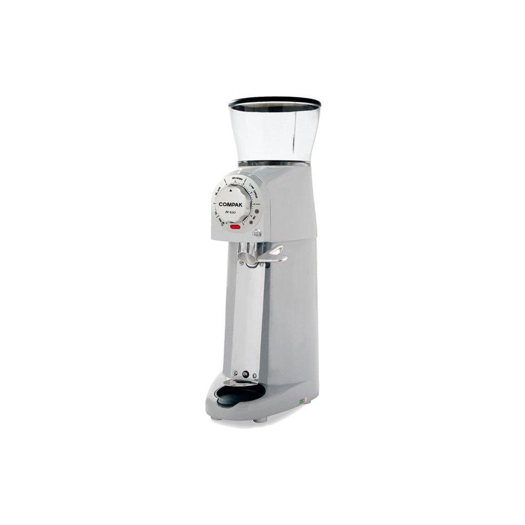 Compak R100 - Obchodní mlýnek