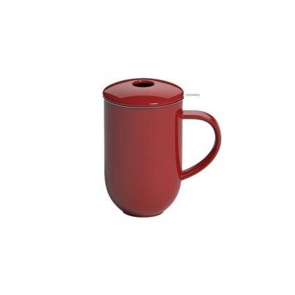 Loveramics Pro Tea 450ml Mug Red