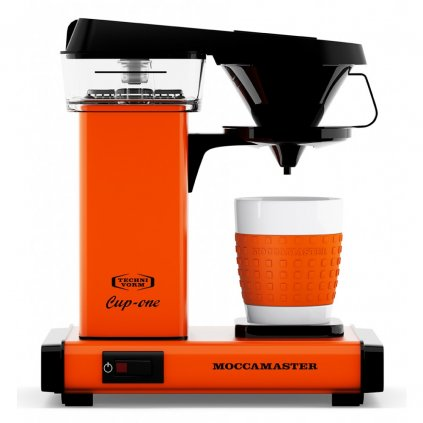 Moccamaster Cup One oranžová