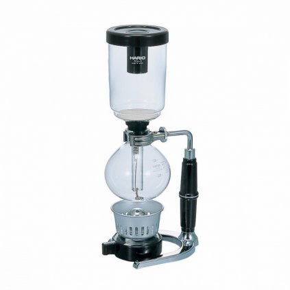 Vacuum pot - Hario Technica 3 šálky