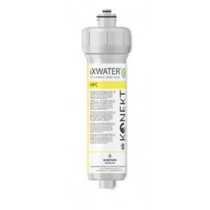 Vodní filter iX Konekt HPC
