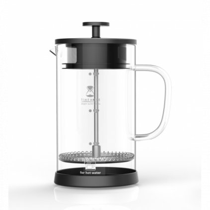 French Press - Timemore 600 ml