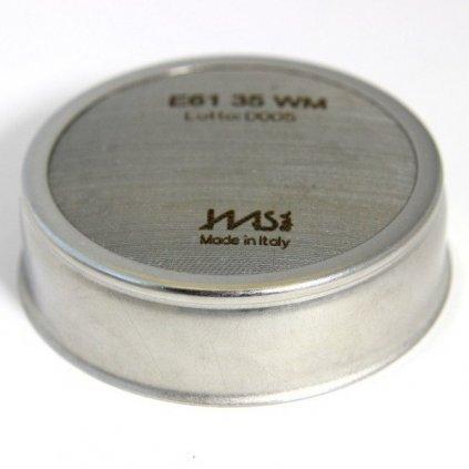 Precizní sprcha E61 35 WM