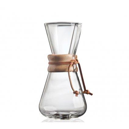 Chemex - 3 šálky (classic)