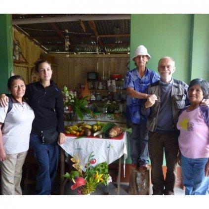 Alto Palomar - Peru: Espresso (Arabika 100% - jednodruhová)