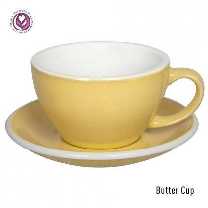 Latte šálek - Loveramics Egg 300 ml (butter cup)