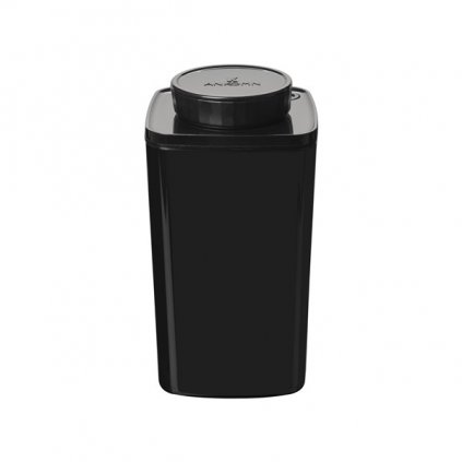 Turn-N-Seal vakuová dóza 1200 ml černá